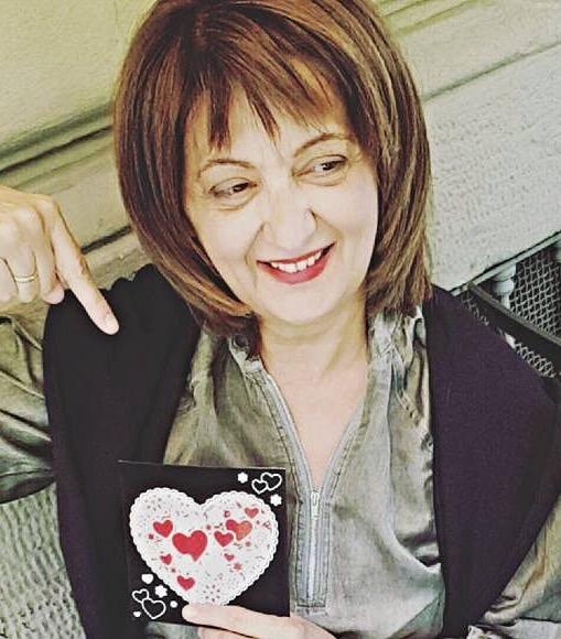 Gabriella Anedi