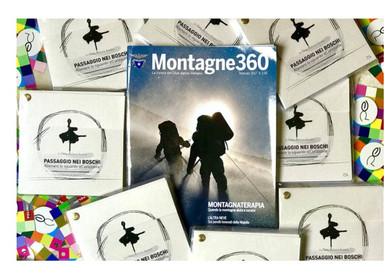 CAI - Montagne 360