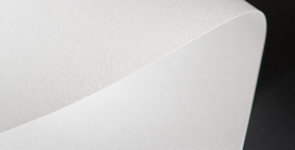 Takeo - Tela (White)