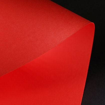 GfSmith - Colorplan (Bright red)