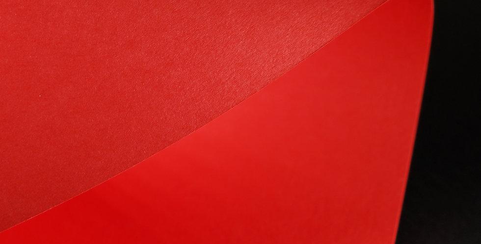 GfSmith - Colorplan (Bright red)