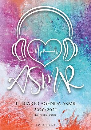 Il Diario Agenda ASMR 2020/2021 - Handmade