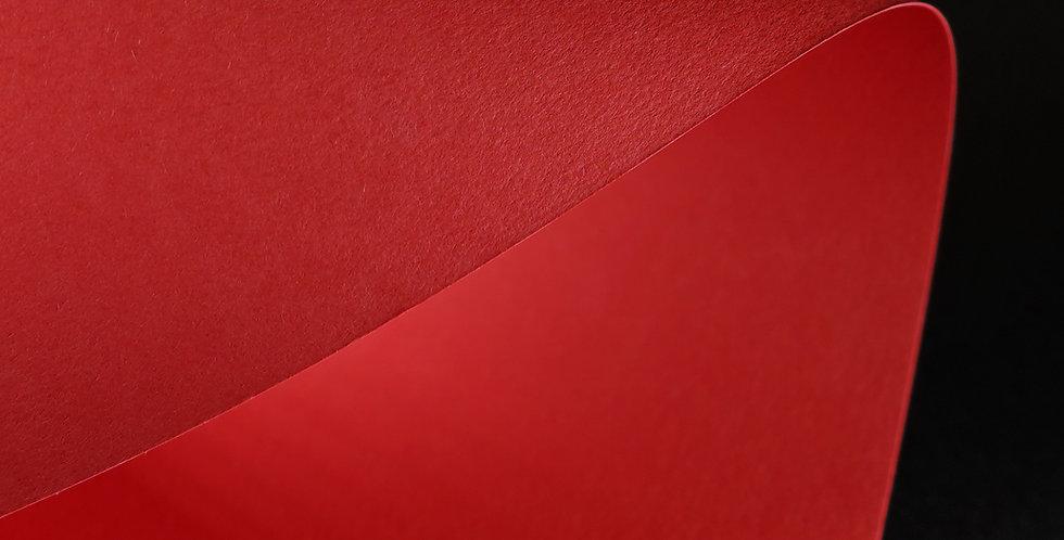 GfSmith - Colorplan (Vermillion)
