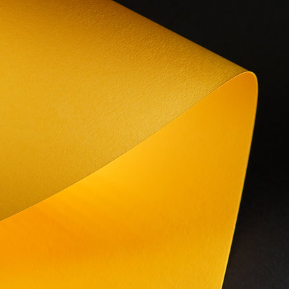 GfSmith - Colorplan (Factory citrine)