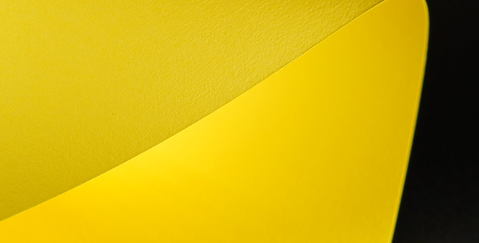 GfSmith - Colorplan (Factory yellow)