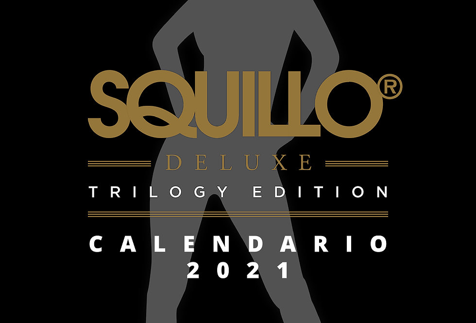 Bundle calendario TRILOGY 2021+1 poster