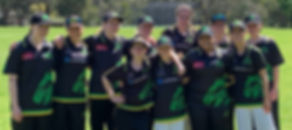 Box Hill Womens 2019 4ths Team