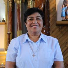 Hermana Nelly Parada