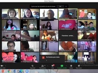 Encuentro de Líderes de Enseñanza Básica