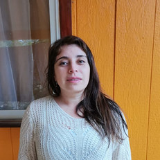 Alicia Candia