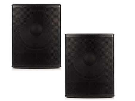 Sounds system upgrade