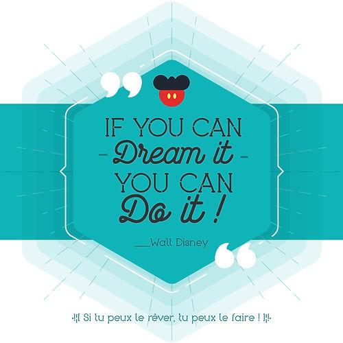 Quote Disney | AbracadaBe