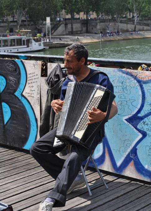 Sounds of Paris