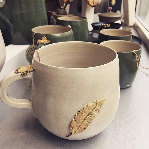 KeramikTasse