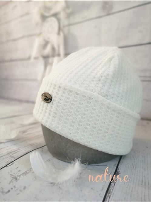 Mütze mit Krempe