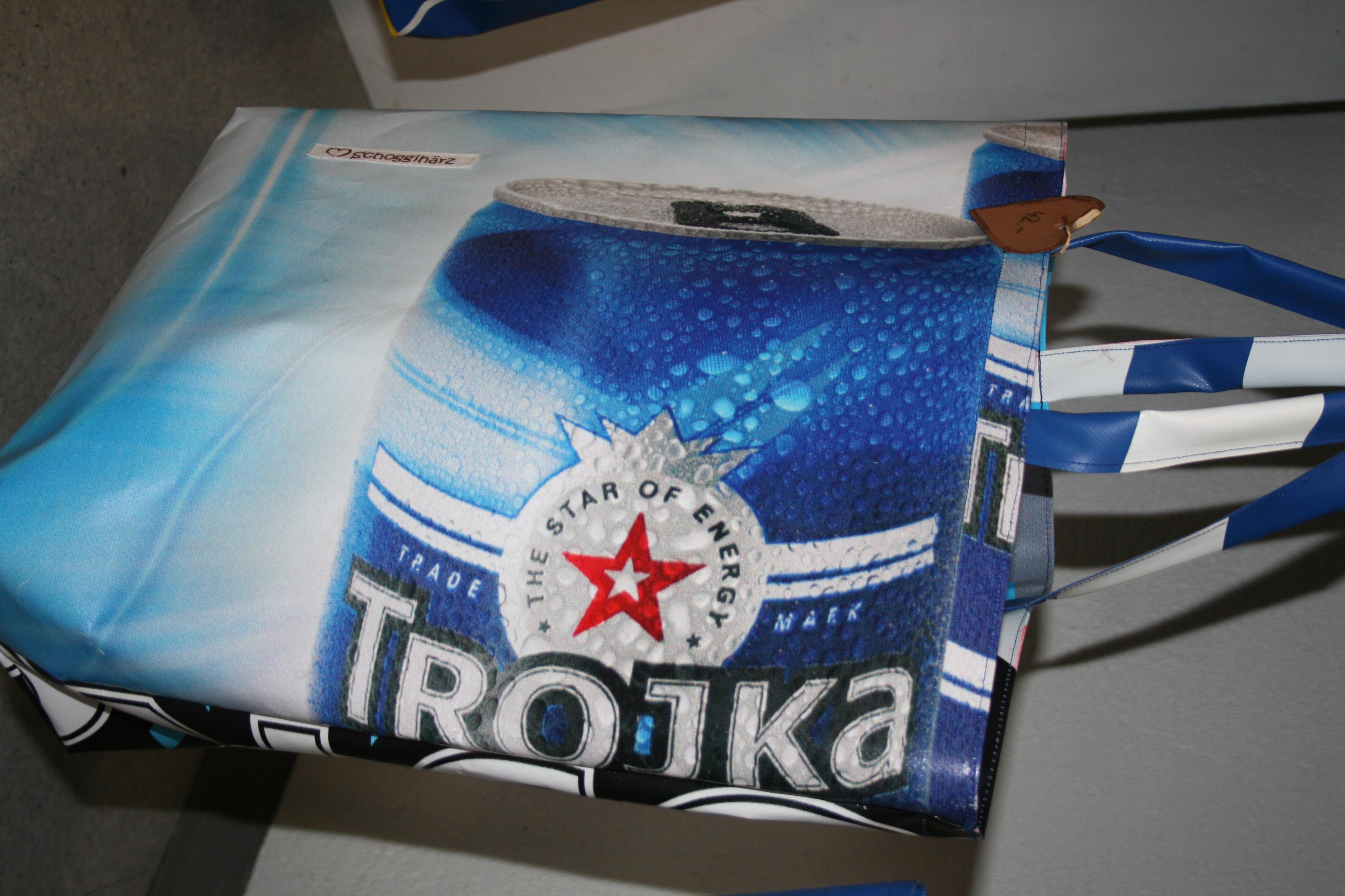 Trojka Tasche