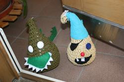 Krokodil & Pirat