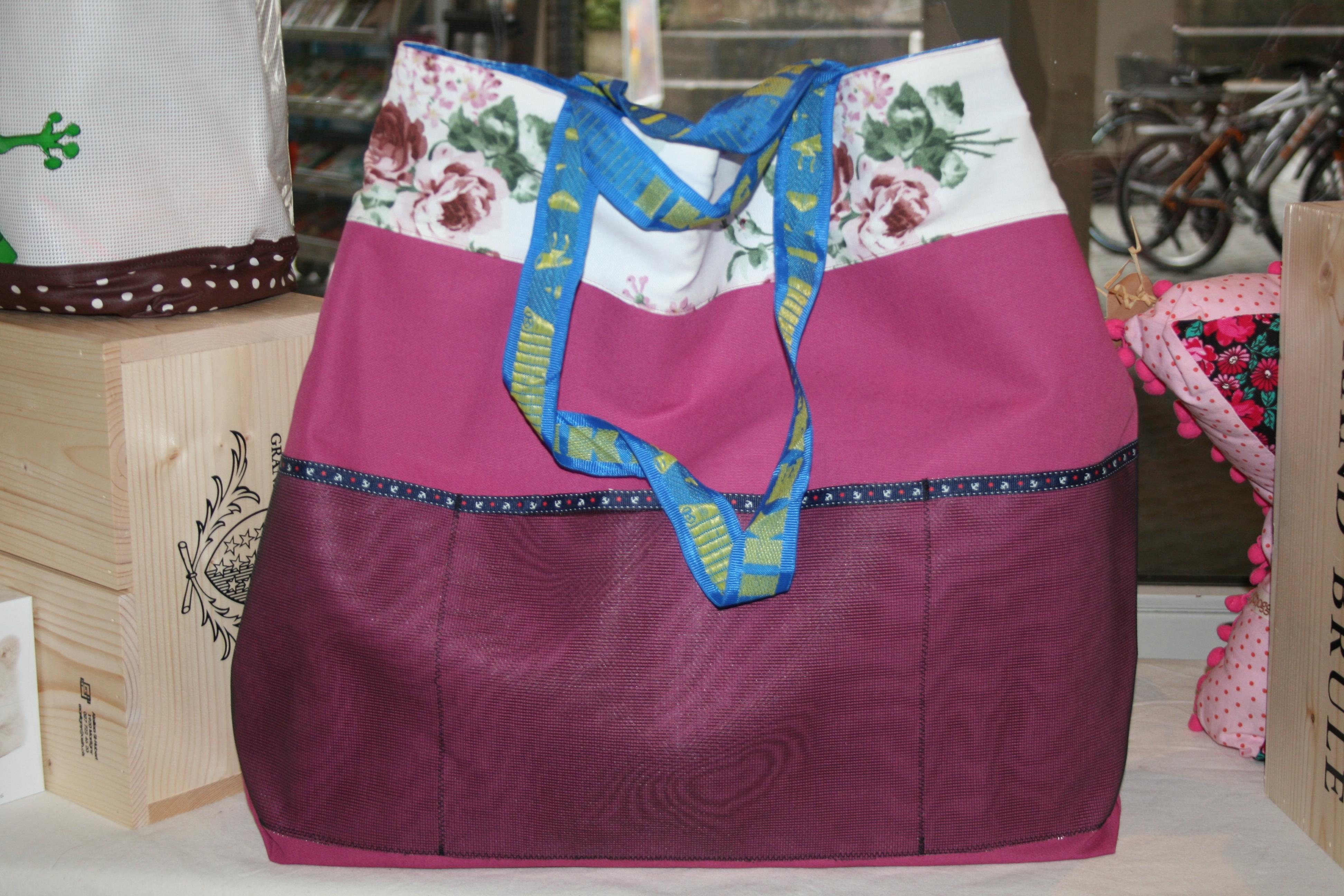 Strandtasche