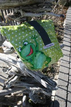 Znünisack oder Lunchbag