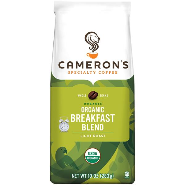 Camerons Coffee