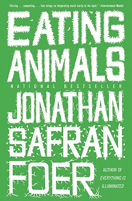 Eating Animals Local Bookstore