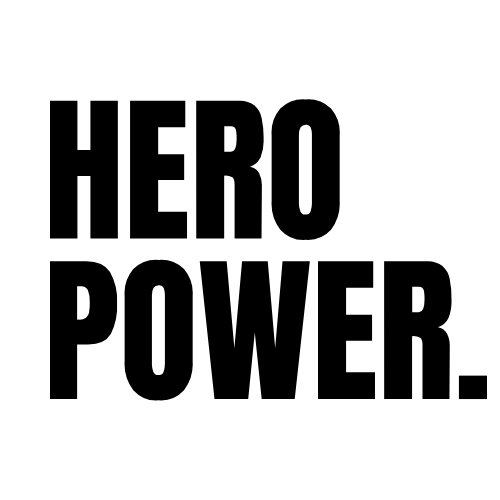 Hero Power Logo