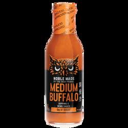 Noble Made Buffalo Sauce