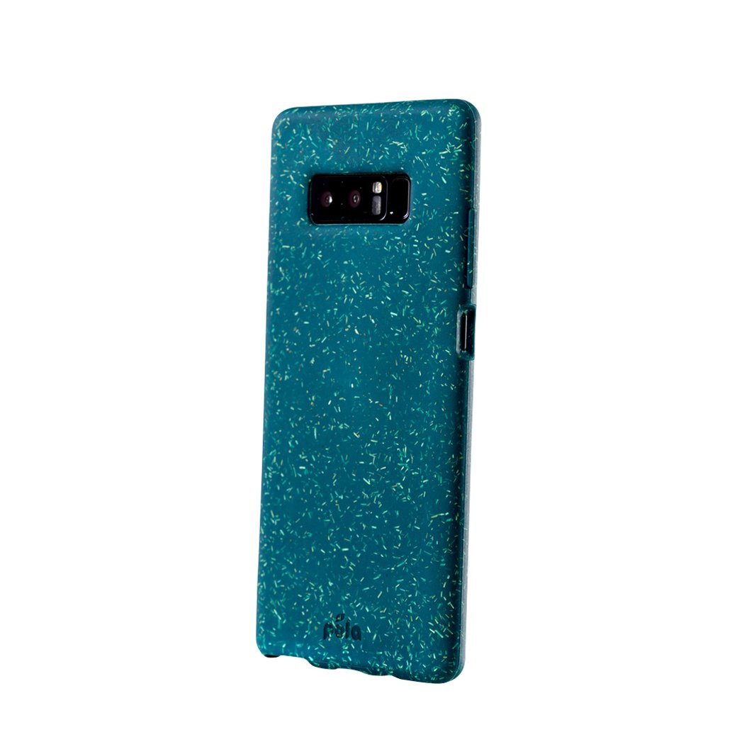 Pela Green Phone Case