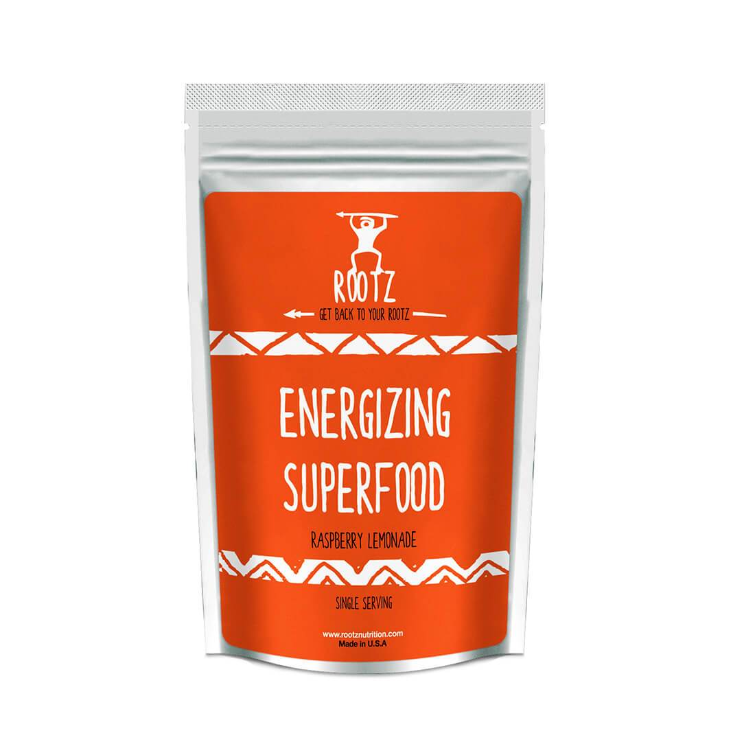 Rootz Superfood