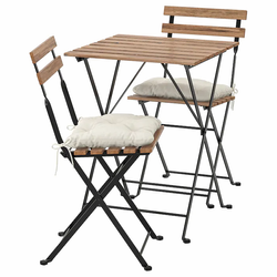 Tarno Porch Table + Chairs