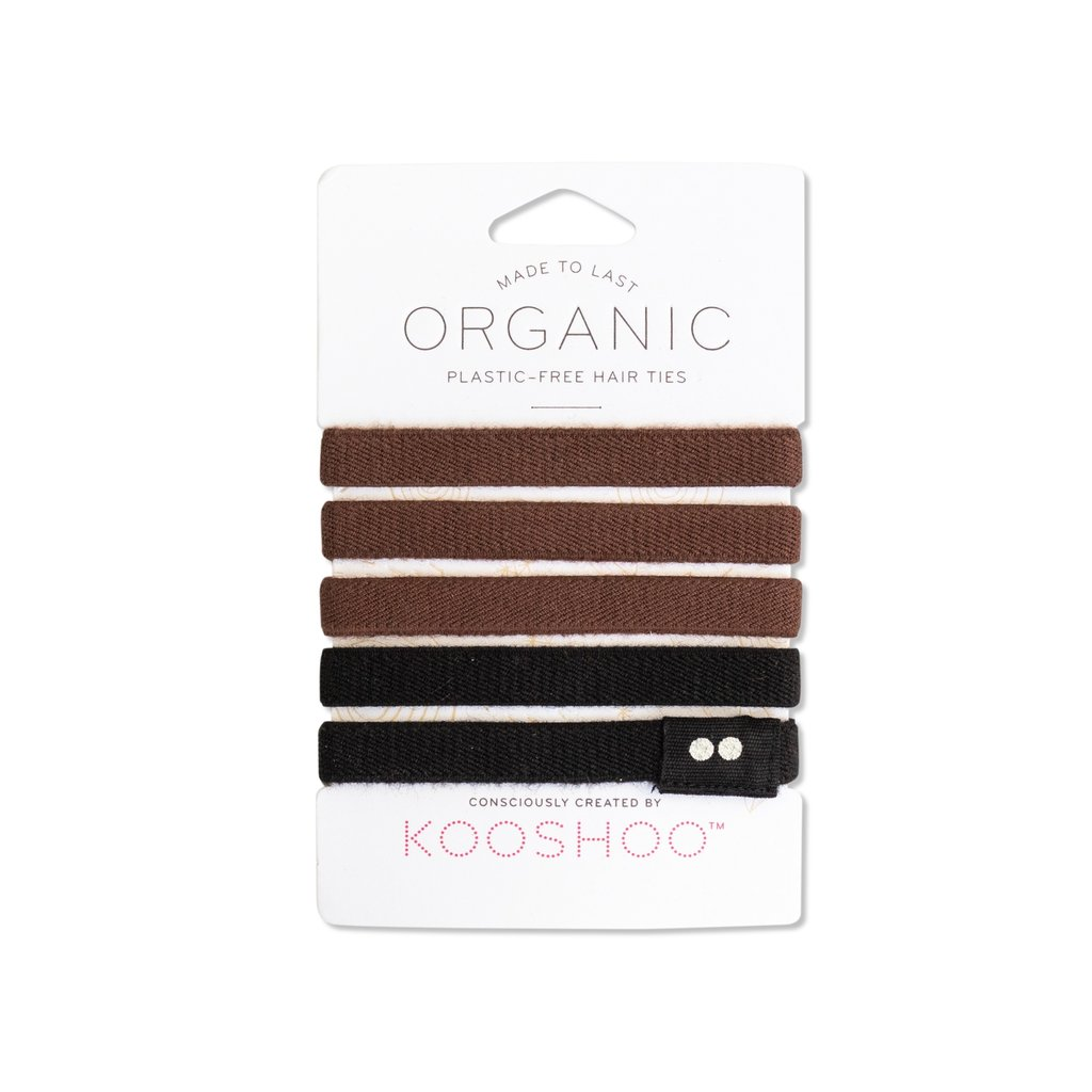Kooshoo Hairties
