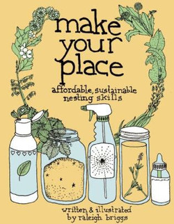 make your place book