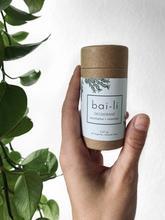 Bali Deodorant
