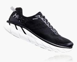 Hoka Black Running Shoes