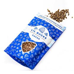 cacao-lil-bucks-6oz-spilled