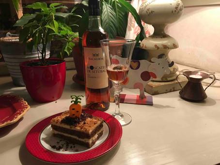 Винно-гастрономический ужин №6
