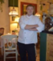 Шеф-повар ресторан Гости спб