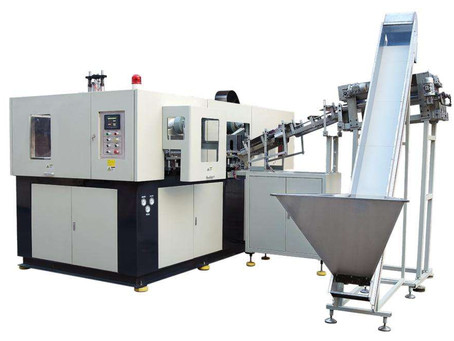 High Speed Full Automatic PET Stretch Blow Moulding Machine(Linear Type) advantages