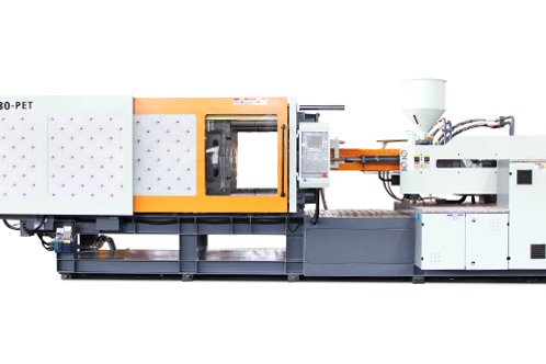 330T PET  injection molding machine 330T PET注塑机