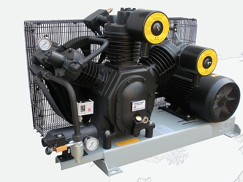 High Air Compressor  高压空压机