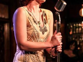 Babylon Cabaret Performance