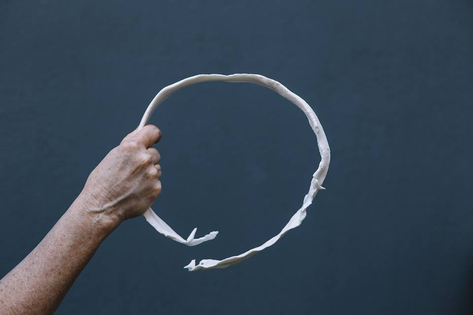Il cerchio - foto di Edoardo Cucco