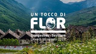 Le ceramiche di Nericata il 16 agosto in Alta Val Susa per Un Tocco di Flor