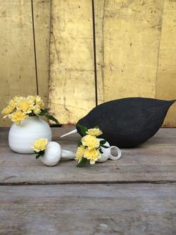 Uccellino nero