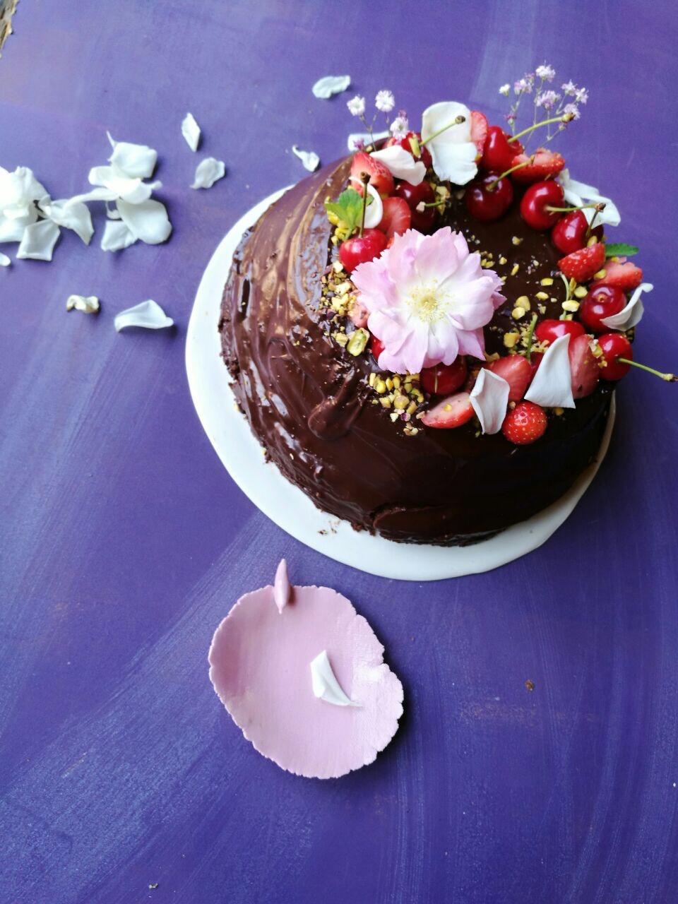 Vassoio per torta