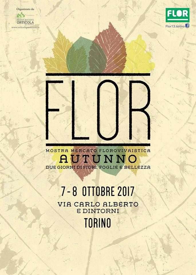 Ceramiche di Nericata a Flor Autunno: a Torino il 7 e 8 ottobre 2017