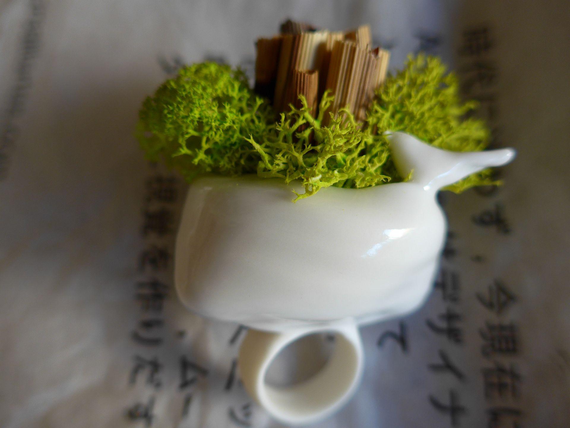 Anello ikebana