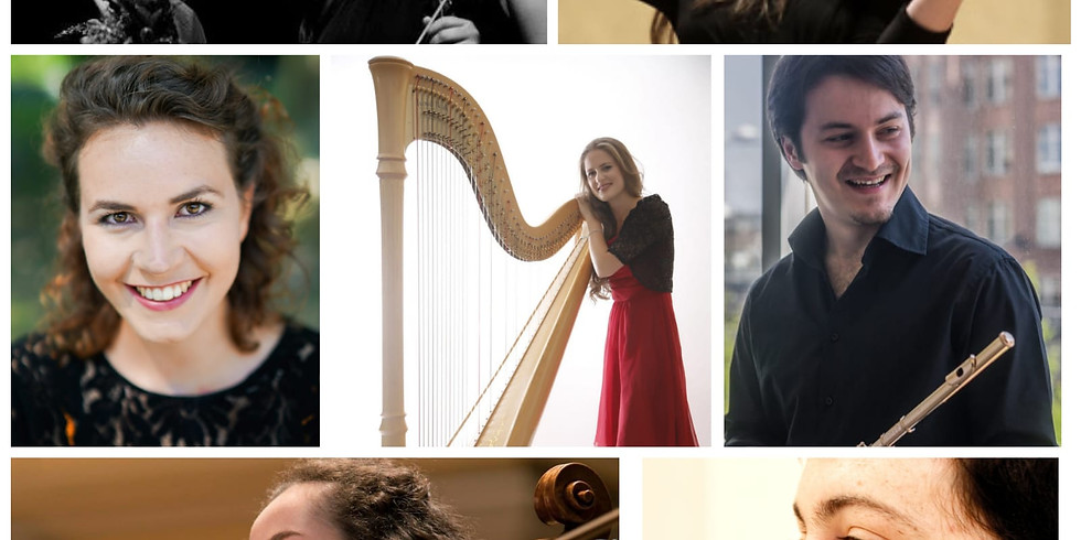 The European Chamber Ensemble