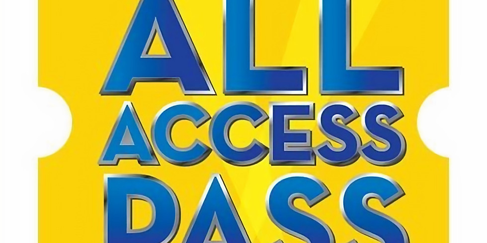 Festival Pass Plus - Entry to ALL Concerts SOLD OUT