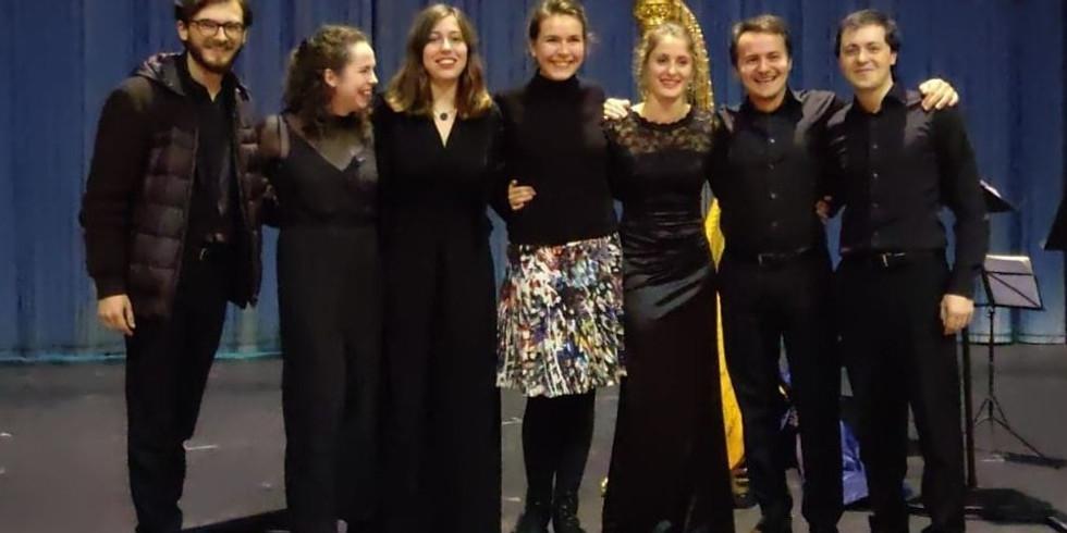 European Chamber Ensemble Masterclass